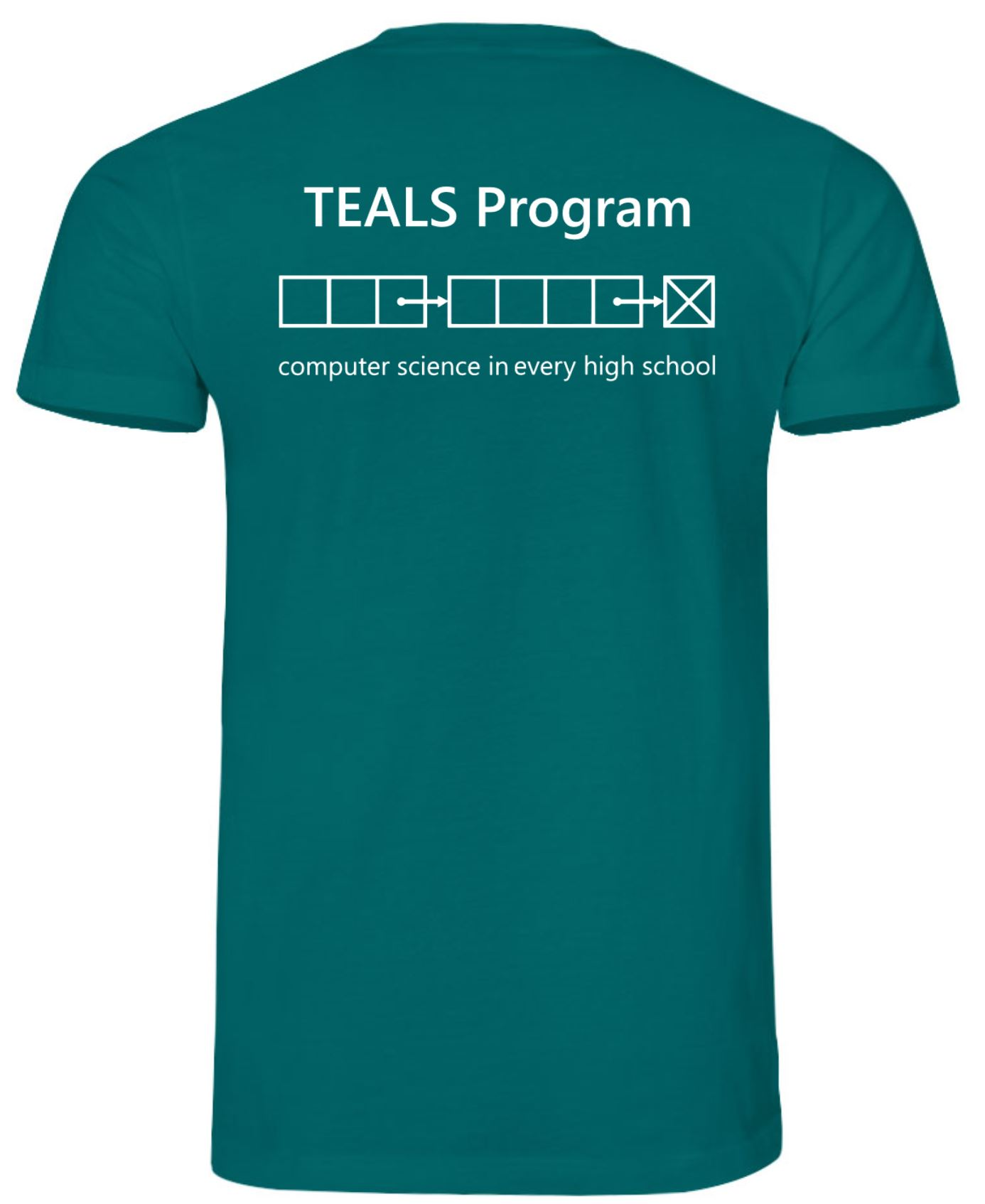 bffb76b6a Classroom T-Shirt Guidelines – TEALS